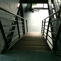 EURL Gaulupeau - Montbizot - Escaliers métalliques